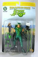 New Sealed DC Universe Direct Hard Traveling Heroes Green Arrow 2000
