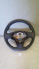 2010 Citroen C3 3 SPOKE  LEATHER STEERING WHEEL 96842235ZD