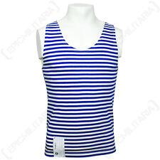 Camisetas de hombre azul color principal azul sin mangas