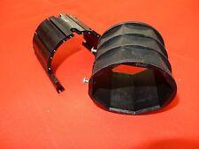 Roller Garage Door RDDP77 straps and RDDP70 Collar to fit a 70mm Oct Barrel