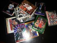 NBA Basketball 25 Card Lot 🔥 OPTIC PRIZM SPX TOPPS FINEST FLEER METAL 🔥