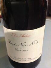 Schlossgut Bachtobel Pinot Noir No. 3 Der Andere 2002