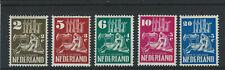 Niederlande NVPH 556 / 560 Ungestempelt