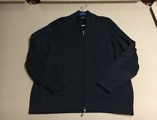 Neiman Marcus Wool Sweater Mens XL
