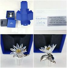 Swarovski crystal FLOWERS IN A VASE model number 5045565
