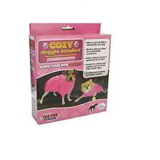 Cozy Doggie Blanket As Seen On Tv in Pink