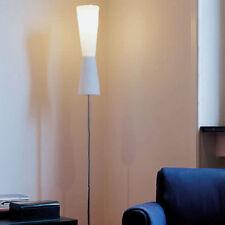 OLuce - LU-LU 311 - Lampada da terra/Floor lamp - vetro opale/opal glass
