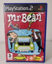 MR BEAN PS2 - COME NUOVO!!! - VERSIONE ITALIANA, COMPLETO. Playstation 2