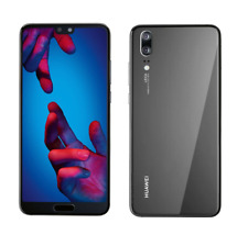 Huawei P20 64GB EML-L29 Unlocked Dual Sim Free 4G LTE Android Smartphone A