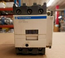 Telemecanique Contactor 24V 50-60 Hz  LC1 D40B7