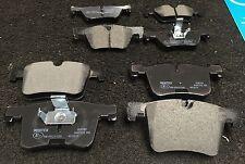 NUOVA BMW SERIE 3 f30 320d Genuine Mintex Anteriore E Posteriore Pastiglie Dei Freni Set