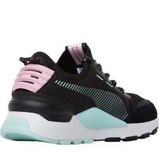 Zapatillas niño puma RS-0 Invierno solución Juguetes Zapatos Infantil De Ca