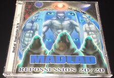 MADLAD - Repossession 20/20 RARE Arizona G-Funk
