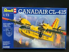 Revell 1/72 CANADAIR CL-415 (04998)