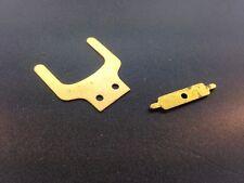 Ansonia Clock Pendulum Hook And Suspension Bar Set