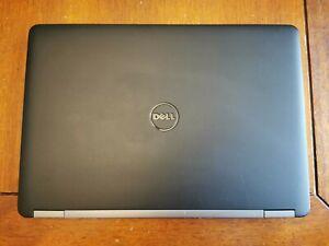 "Laptop Dell Latitude E7270, Core i7-6600, 8GB RAM, 256GB NVME, 12.5"" FHD IPS (B)"