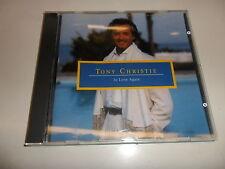 Cd  In Love Again - Tony Christie