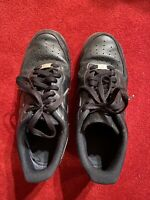 Nike Air Force 1 Low 07 Men's Basketball Shoes Black (Read Description)