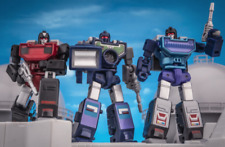 Transformers New Age Toys H22D Rear Window Toy Version IN STOCK IN USA NOW!