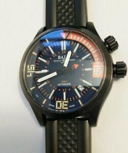 BALL Men's Engineer Master II Diver GMT DG1020A-P4J-BEOR 42mm