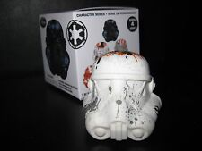 New STAR WARS LEGION LUKE SKYWALKER Character Stormtrooper Helmet Vinylmation