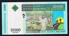 MADAGASCAR - 10000 ARIARY Pick n° 85. de 2003. en SUP B5806474K
