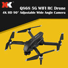 XK Q868 Cyclone 800M GPS Foldable RC Quadcopter  Wide Angle Camera RC Drone