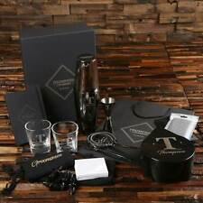 New listing Personalized Mixology Cocktail R&D Station for the Perfect Event or Wedding