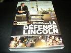 "DVD NEUF ""LA DEFENSE LINCOLN"" Matthew McCONAUGHEY, Ryan PHILLIPPE, Marisa TOMEI"