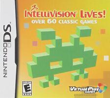 *NEW* Intellivision Lives! - Nintendo DS