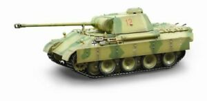 DRAGON ARMOR 1/72 GERMAN PANTHER Ausf.D 16th PANZER DIVISION RUSSIA 1943 60683