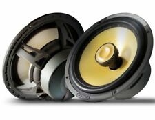 Focal EC 165K 16,5cm 2-Wege Koaxial-System, 4 Ohm, 80 WRMS High End Speaker