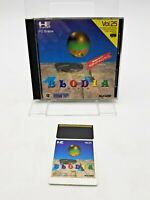 NEC PC Engine Blodia Japan Import