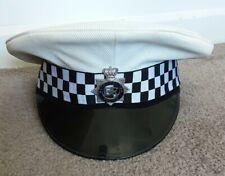 Vintage Metropolitan Police Cap