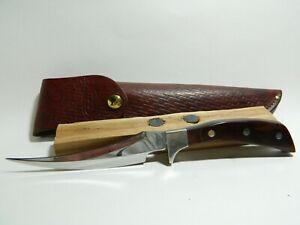 Case xx Knife 1981 Desert Prince