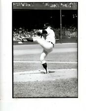 10 PHOTOS OF DETROIT TIGERS DENNY MCLAIN - THE LAST 30 GAME WINNER IN BASEBALL