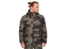 GIACCA SCI UOMO THE NORTH FACE  3LZLFN6  M DESENDIT TERRA CAMO