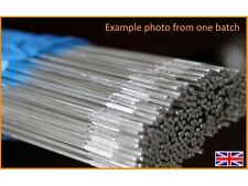 weldright 50x acier inoxydable er308l SS BAGUETTES SOUDURE TIG - 2.4mm