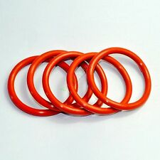 44mm Tube Dampers Silicone O-Ring fit KT88 6550 KT66 KT100 tube audio Amps 20pcs