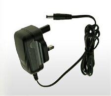 9 V Teclado Casio LK-110/LK-220 adaptador de reemplazo de la Fuente de alimentación
