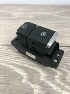 13-19 NISSAN QASHQAI J11 ELECTRIC HANDBRAKE SWITCH CONTROL BUTTON 25175 6FR0A