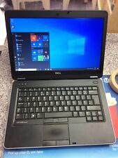 """Dell Latitude E6440 Intel Core i5-4300M @ 2.60ghz (8gb, 500gb) 4th GEN 14"""" pantalla"""