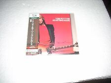 TOM PETTY AND THE HEARTBREAKERS - DOWN THE.... - JAPAN CD MINI LP SHM mastering