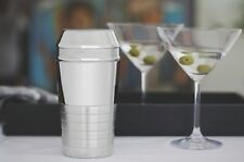 NEW Tramontina Stainless Steel Cocktail Shaker