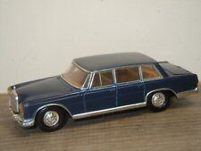 Mercedes 600 Pullman - RW Modell Germany 1:43 *37149