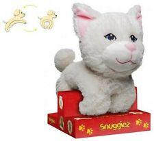 Peluche Sugar the Kitten Snuggiez DKH8224