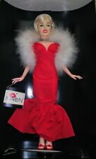 Marilyn Monroe doll 1983