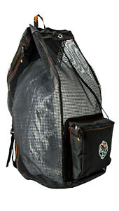 Akona Scuba Diving Huron DX Travel Mesh Backpack Gear Bag AKB239