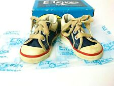 """E.T. Buster Brown Kids 4.5 Shoes Rare Dead Stock From 1982 Featuring E.T """"Ouch"""""""