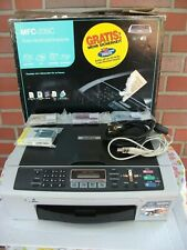 Brother Drucker MFC-235C Multifunktionsdrucker mit FAX